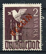 STAMP / TIMBRE GERMANY ALLEMAGNE BERLIN OBLITERE N° 18b COTE + 220 €