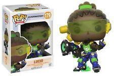 Funko Pop! Games: Overwatch - Lucio Toy