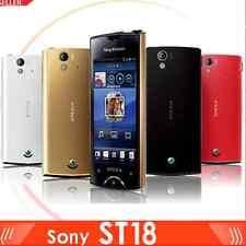 Sony ericsson Xperia ray ST18i (Unlocked) 3.3''TouchScreen Android GPS WIFI 8MP