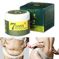 Fat Burning Body Slimming Gel Cream LosingWeight BodyShaping AntiCellulite Cream