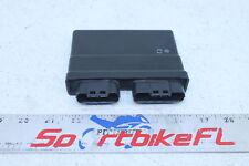 06-11 KAWASAKI NINJA ZX14 ZX-14 1400 ECU COMPUTER CONTROLLER UNIT BLACK BOX ECM