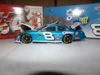 1/24 DALE EARNHARDT JR #8 OREO / RITZ  2004 ACTION NASCAR DIECAST