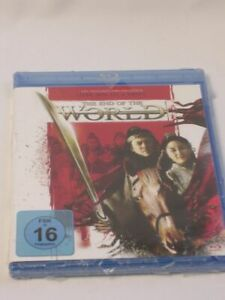 The End of the World NEU OVP Blu Ray