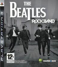 THE BEATLES ROCKBAND         ----- pour PS3