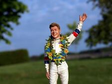Le Mans Miniatures Tom Kristensen 1/18