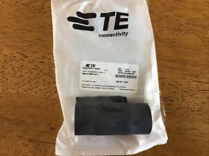 TE Connectivity Heat Shrink Cable Transition Boot. NOS