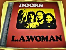 THE DOORS - L.A.WOMAN | Rock CD Shop 111austria
