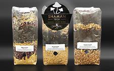 Mushroom Growing Bio-Bags  All in one Kit Spawn Grain + Substrate STERLE