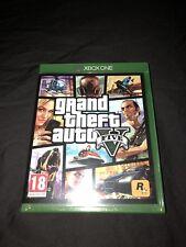 Grand Theft Auto V (Microsoft Xbox One) GTA 5