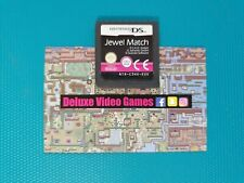 NINTENDO DS : jewel match