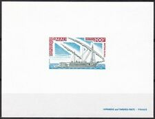 Mali Sc272 Ship, Nile River Boat, Deluxe Proof