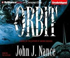 Orbit by John J. Nance (2006, CD, Unabridged)