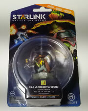 Starlink: Battle for Atlas - Eli Arborwood Pilot Pack - Brand New/Sealed