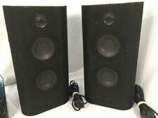 Altec Lansing MX5021 2-Piece Speakers (Pair).