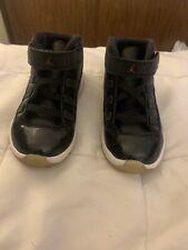 """Air Jordan 11 Retro BT """"72-10"""" Infant US Size 9C"""