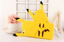 POKEMON POKEBALL PIKACHU POKEDEX PHONE CASE COVER IPHONE MODELS iPhone 6 and 6s