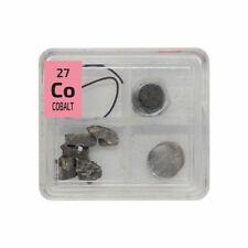 Cobalt Metal Wire Powder Pieces Foil Quad Element Tile Pure - Periodic Table