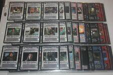 Star Wars CCG Endor Complete Set Near Mint 180 Cards