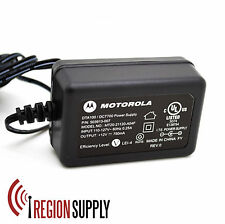 Motorola Power Supply Adapter Cord 12V 0.75A for Cable Modems SB5101i, SB5101N