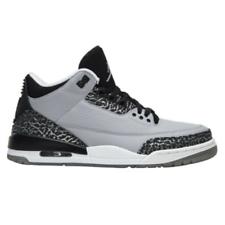 Jordan 3 Retro Wolf Grey 2014