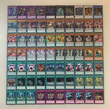 Yu-Gi-Oh! Buntäugiger Pendeldrache / Oberster König Drache / Künstlerkumpel Deck