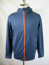 F2936 The North Face Men's Ampere Full Zip Hoodie Size L