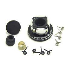X Spede EAC100F4 1/8 34mm 4 Shoe Aluminum Clutch Ez Load Flywheel