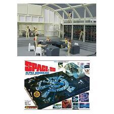 Space 1999 Alpha Moon Base 1:1800 Model Kit