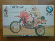 PROTAR BMW R100GS 1000cc Parigi Dakar - kit modello in scala 1:9