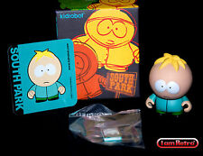 """Butters - South Park Series - Kidrobot - 3"""" Figure Brand New Mint in Box"""