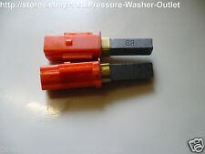 Ametek Lamb Motor Carbon Brush 115923 Many More Listed 3339211 ,33392-17 (1 Set)