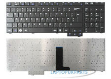 Samsung NUEVO np-r730 ORIGINAL TECLADO del cuaderno