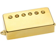 DIMARZIO DP223 PAF 36th Anniversary Bridge Guitar Pickup - GOLD REGULAR SPACING