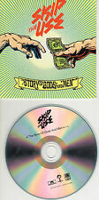 SKIP THE USE THE STORY OF GODS AND MEN RARE CD PROMO