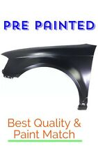 New PRE PAINTED Driver LH Fender for 2009-2013 Audi A3 w FREE Touchup