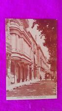 POSTAL FOTOGRAFIA, RAMBLA, HOTEL ESPAÑA, SABADELL (14X9)