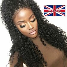 "360 lace frontal closure 8 inches 100% human hair Brazilian 8"" curly"