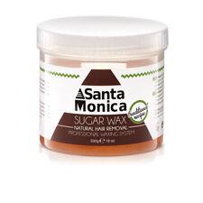 Sugaring Hair Removal Depilation Wax Body Face Leg Waxing Pot Sugar Paste 500g