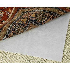 Safavieh Carpet-to-Carpet Rug Pad - PAD125