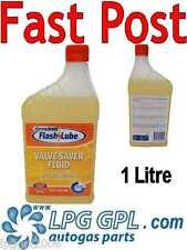 LPG GPL flashlube Recarga 1 L Flash Lube Válvula Saver propano GLP Autogas 1 L