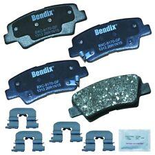 Bendix Premium Copper Free Ceramic BPR fits 2007-2007 Kia Amanti  BENDIX PREMIUM