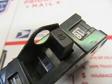 Square D   EHB14040 Bolt in Circuit Breaker 277 volt SHIPS TODAY FREE!!