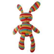 Baby Children Rabbit Doll Sleeping Pillows Soft Plush Stuff Toys