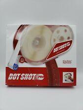 Dot Shot Pro H-1163 Handheld Glue Dots adhesive Dispenser gun (Uline H-1163) New