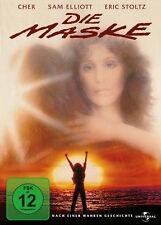 Die Maske (Cher - Sam Elliott - Eric Stoltz)                         | DVD | 232