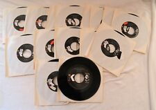 Wholesale Vintage JAMES BROWN 45 Records Santa Claus is Here To Stay Christmas