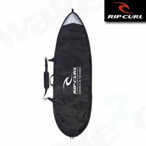 Rip Curl Surfboard Bag - Black - Best Short Board Storage And Protection