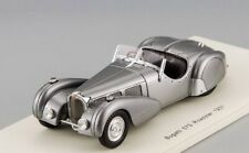 Bugatti 57S Roadster 1937 Spark S2717 1:43