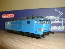 SNCB / NMBS VI.TRAINS 2162 LOCOMOTIVE 1602 FRECCIA DEL SOLE
