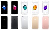 Apple iPhone 7 32GB - 12MPX Cam - 2GB RAM - ohne Simlock - Neu